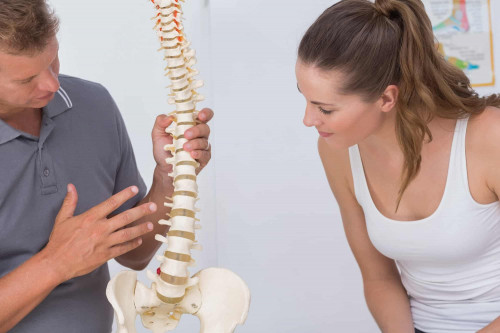 A large percentage of back pain can be misdiagnosed