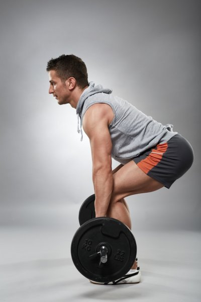 Are deadlifts good to do if you have a sore back?