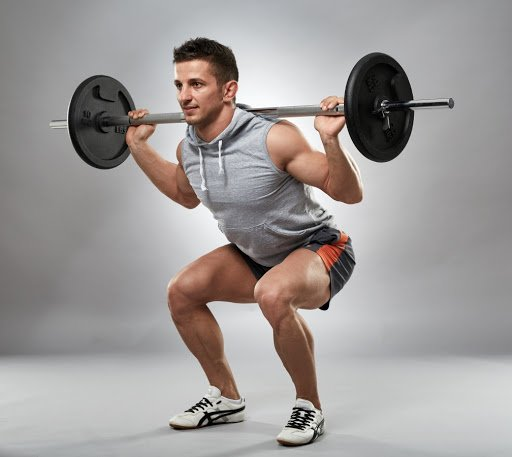 Are squats good to do if you have a sore back?