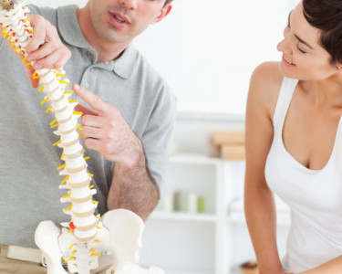 Failed Back Surgery - what are my options now?