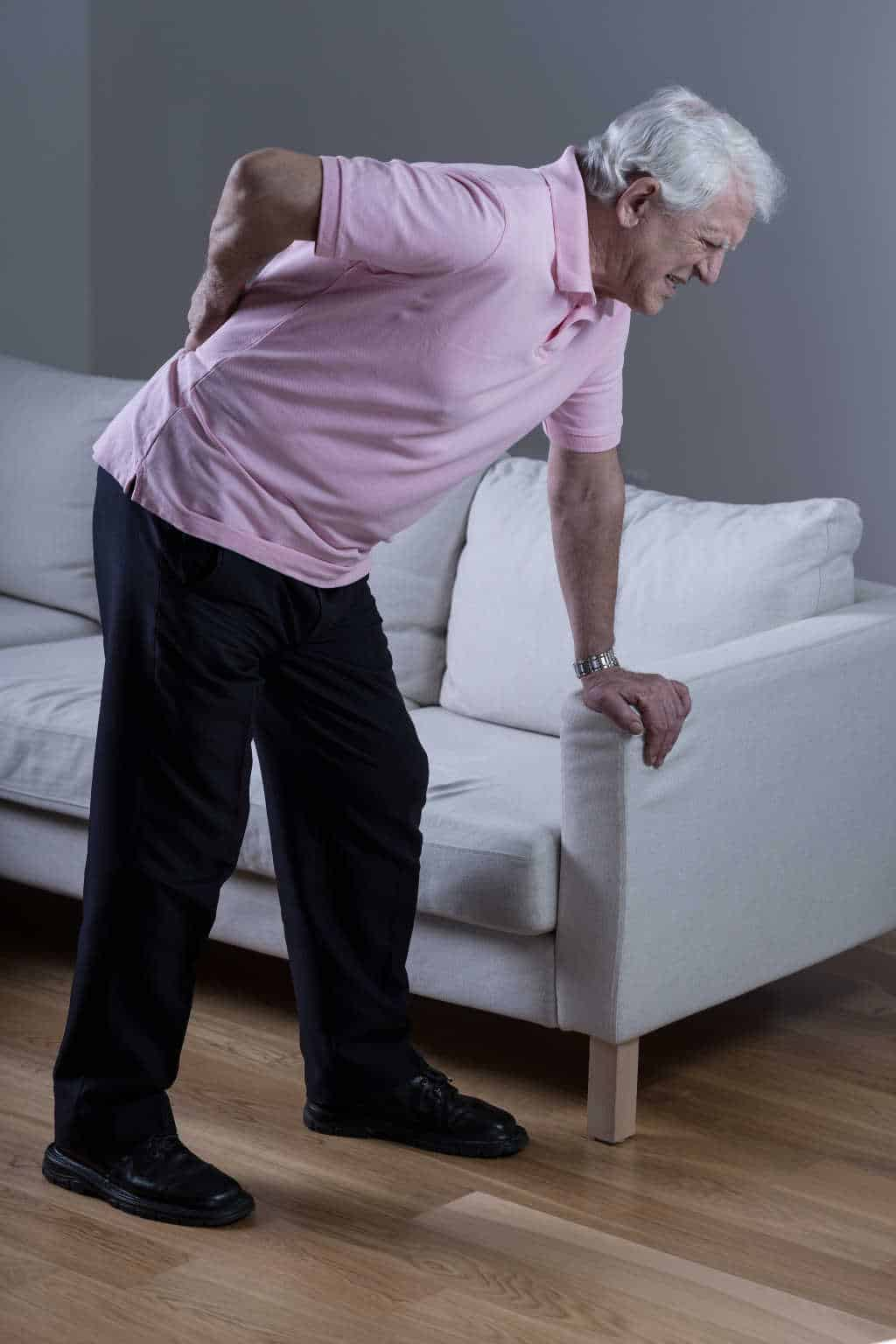 Having back pain due to old age? Can you fix your back pain no matter what your age is?