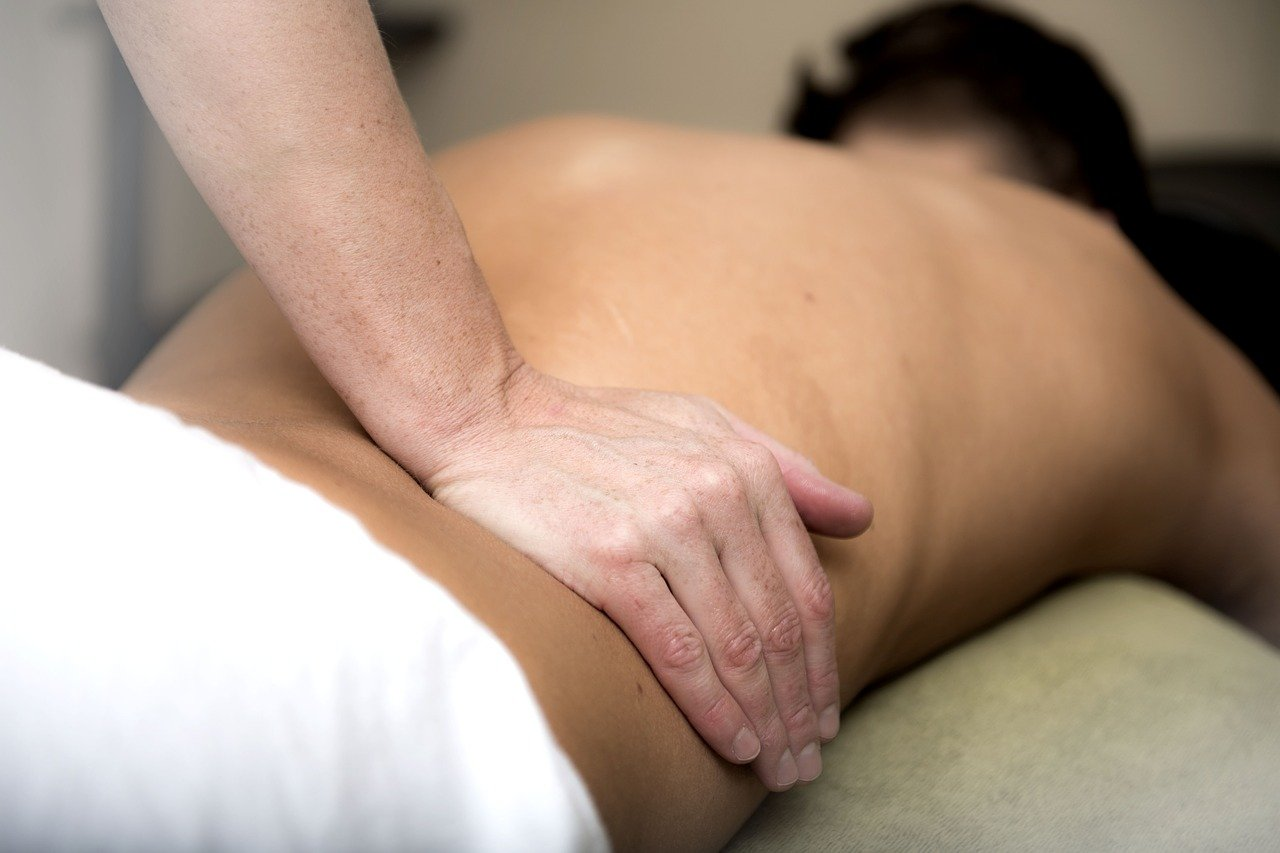Neuromuscular Patterning has results with up to 97% of chronic lower back pain