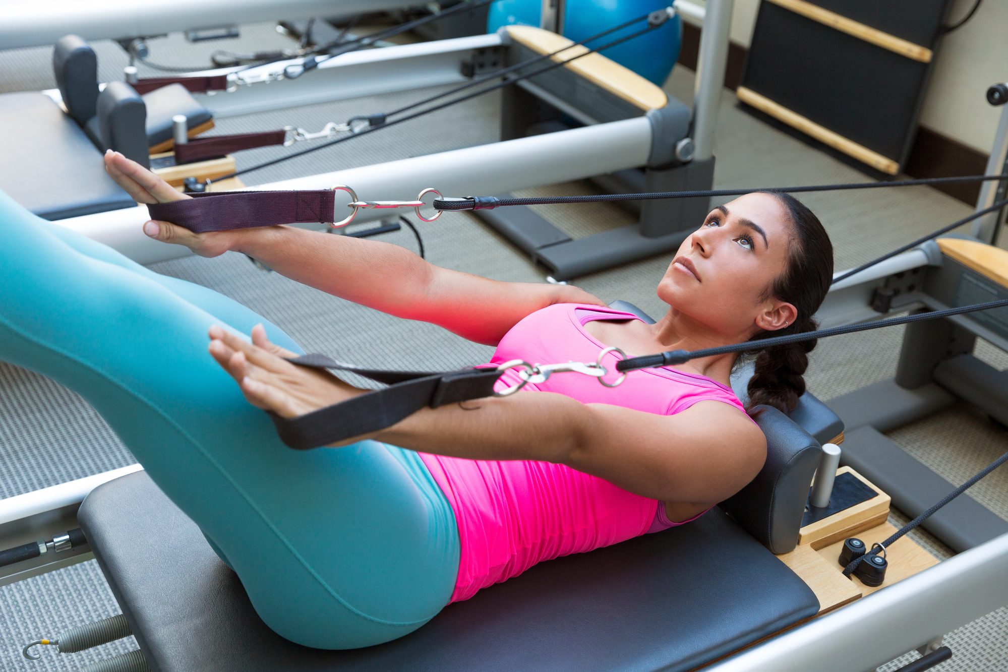 Pilates and back pain