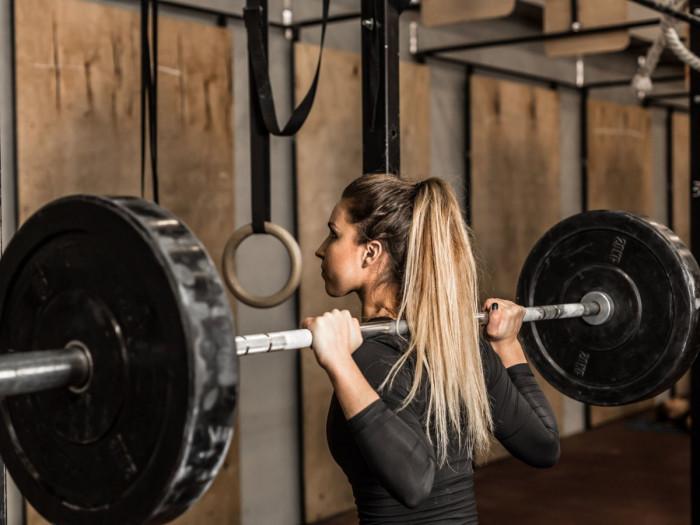 Should I avoid doing back strengthening exercises if I get back pain?