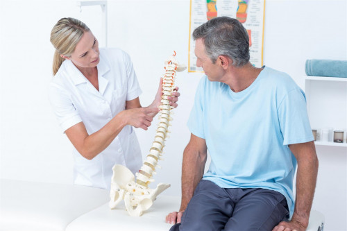 Standard Physical Therapy and Chiropractic may not strengthen your back, hence why the pain continues to return
