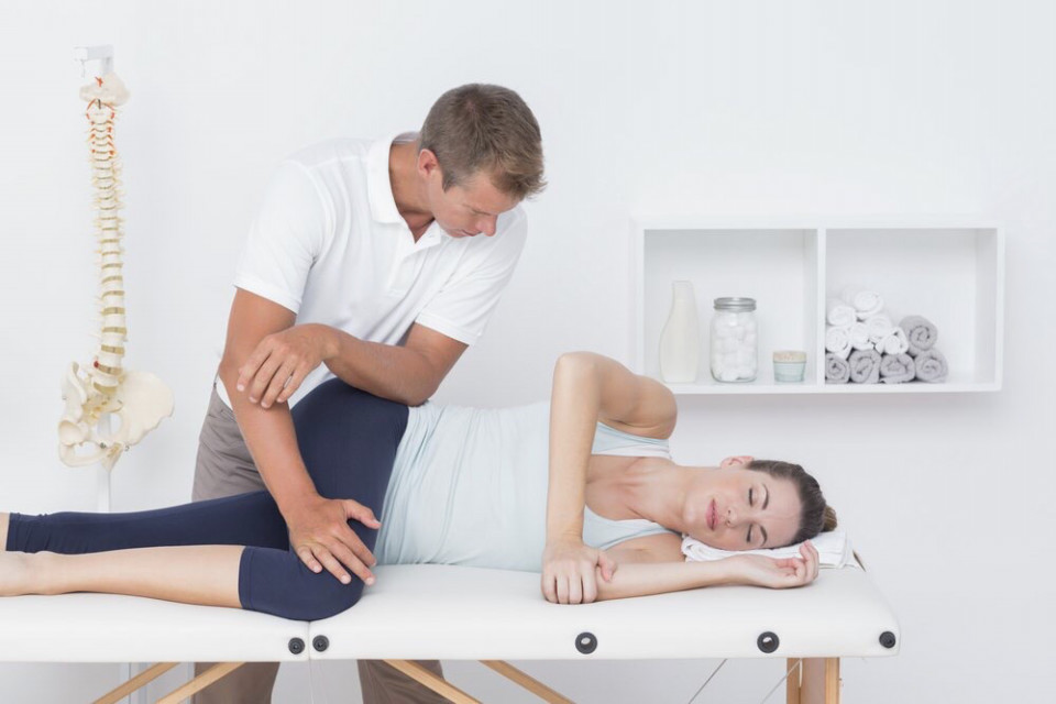 What is so unique about our lower back pain treatment?